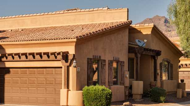 5370 S Desert Dawn Drive #22 - Photo 1