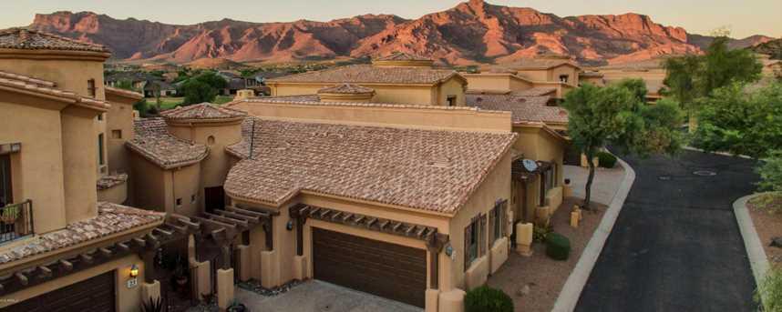 5370 S Desert Dawn Drive #22 - Photo 42