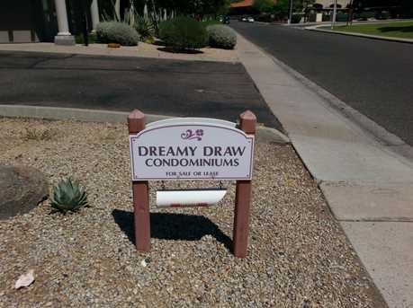 7300 N Dreamy Draw Drive #112 - Photo 2