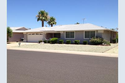 10320 W Desert Rock Drive - Photo 1