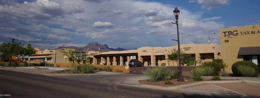 185 N Apache Trail #1 - Photo 1