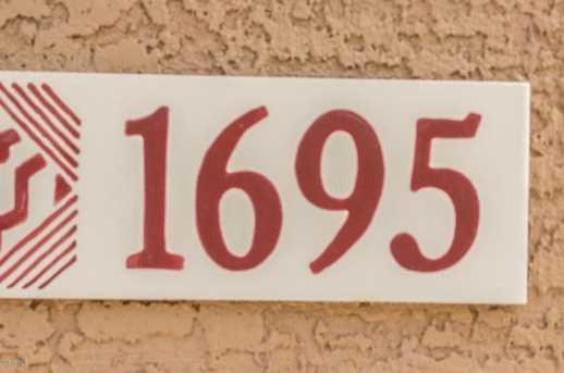 1695 E Magnum Road - Photo 38