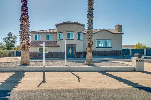 9429 W Calle Lejos - Photo 4