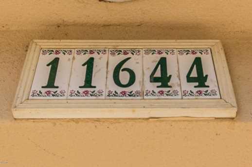 11644 E Del Timbre Dr - Photo 36