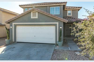 22165 W Desert Bloom Street - Photo 1