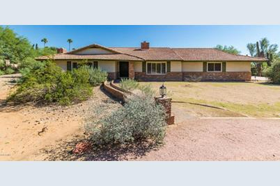 5811 N Palo Cristi Road - Photo 1