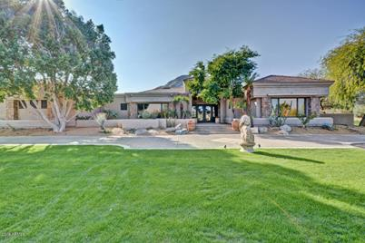 7798 N Foothill Drive - Photo 1