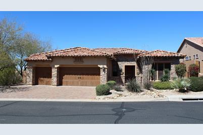 8040 E Vista Canyon Street - Photo 1