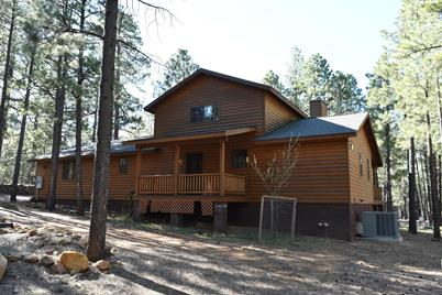 997 Wild Rose Trail - Photo 1