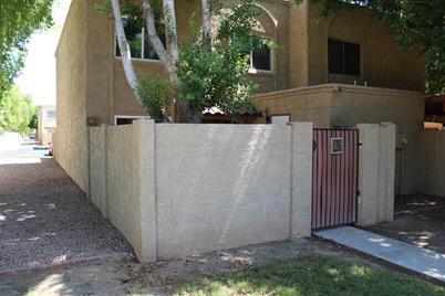 948 S Alma School Road #23, Mesa, AZ 85210