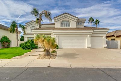 3602 S Agave Way - Photo 1