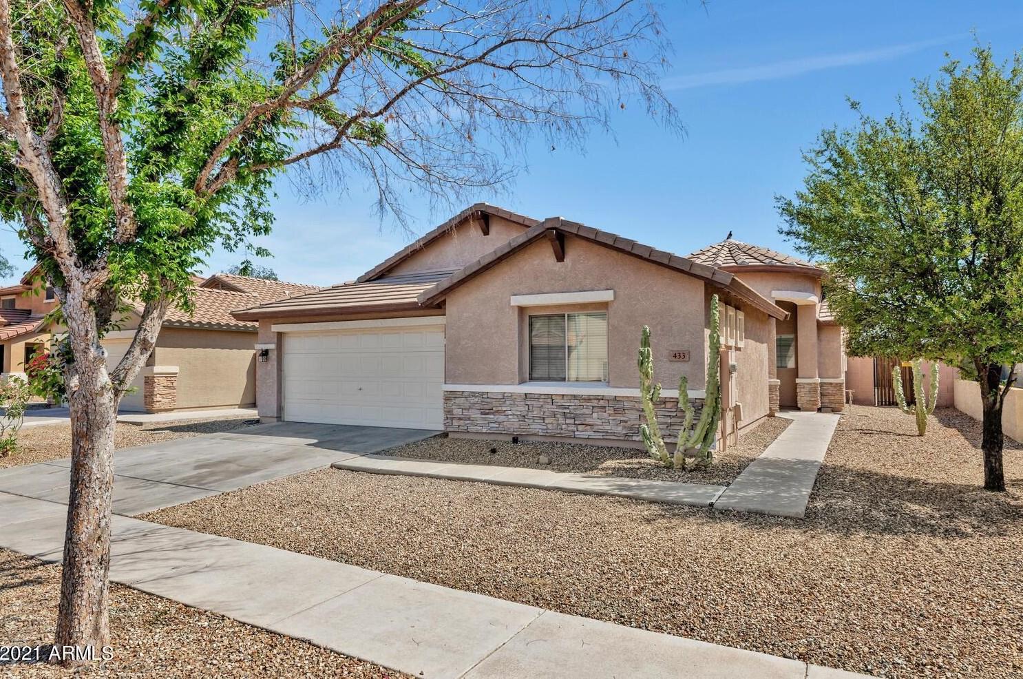 433 S 111th Dr, Avondale, AZ 85323