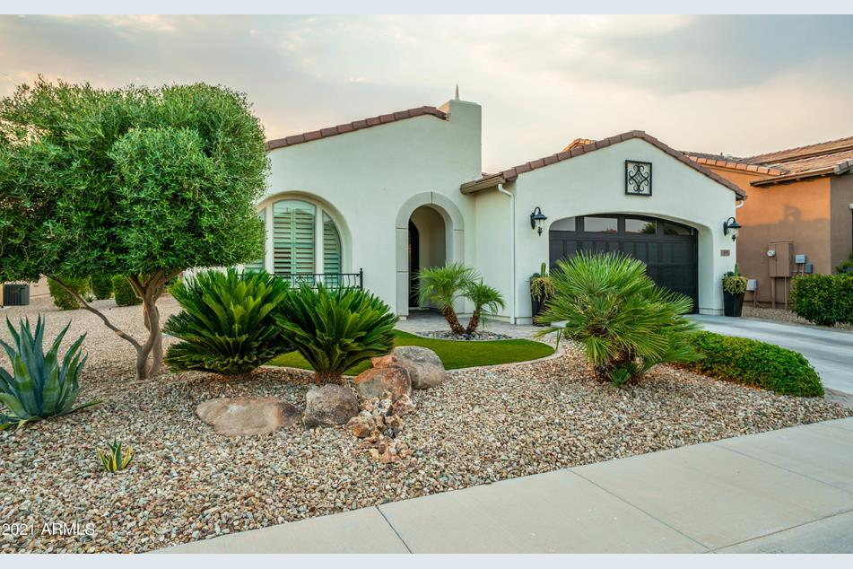 Queen Creek home for sale