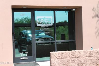 8701 E Vista Bonita Drive #125 - Photo 1
