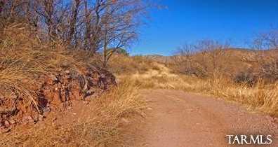 Lot 13 Sonoita Springs Ranch Rd #13 - Photo 10