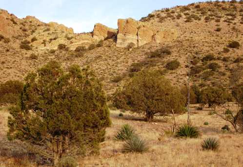 Pinery Canyon Road - Photo 1