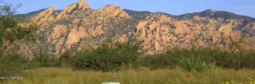 Lot 41 Roadrunner Trail #41 - Photo 1