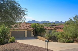 12707 N Morgan Ranch Road - Photo 1