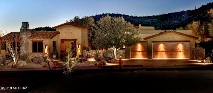 6063 W Seven Saguaros - Photo 1
