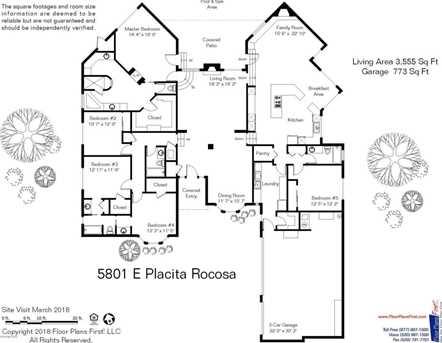 5801 E Placita Rocosa - Photo 46