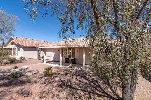 9728 N Sandy Mesa Place - Photo 22