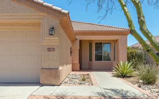 4985 W Desert Chicory Pl - Photo 2