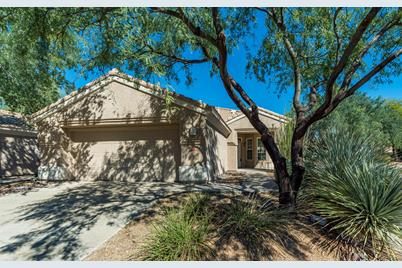 13232 N Silver Cholla Place - Photo 1