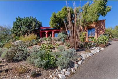 5061 N Apache Hills Trail - Photo 1