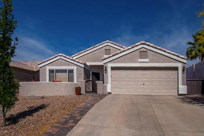 11925 N Copper Creek Drive - Photo 1