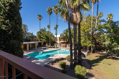 1347 E Fort Lowell Road #D - Photo 1
