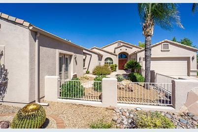 3374 S Abrego Drive - Photo 1