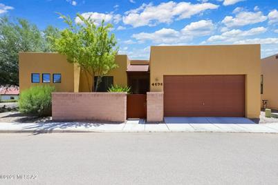 4196 N Desert Rain Drive - Photo 1
