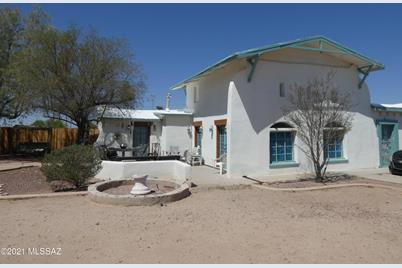 5740 S Nogales Highway - Photo 1
