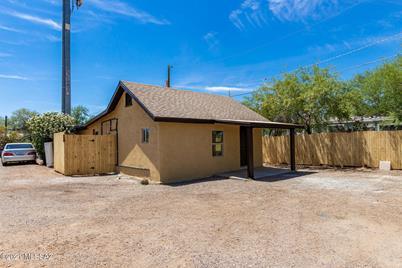 6838 S Nogales Highway - Photo 1