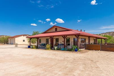1500 N San Pedro Ranch Road - Photo 1
