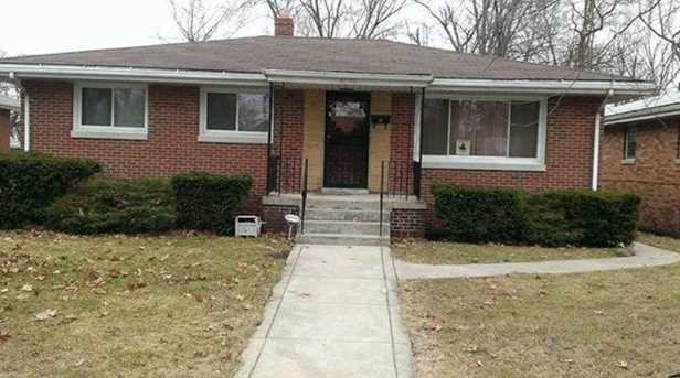 4645 Polk Street - Photo 1