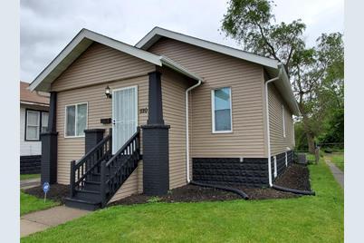 Superb 1120 Drackert Street Hammond In 46320 Interior Design Ideas Inesswwsoteloinfo