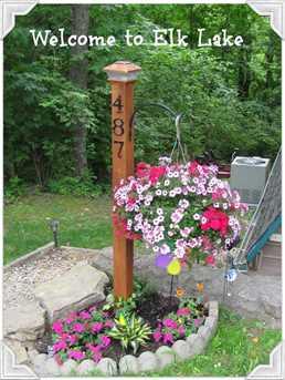 Lots 486 &amp 487 Elk Lake Resort - Photo 1