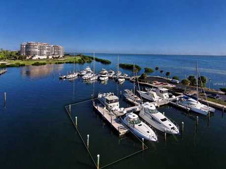 2600 Harbourside Drive #G-7 - Photo 4