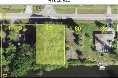 727 Marlin Drive - Photo 1