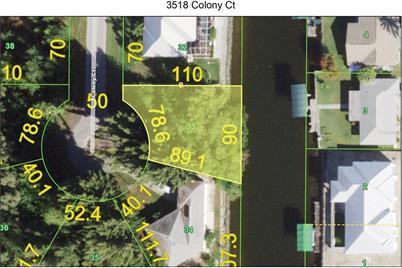 3518 Colony Court - Photo 1