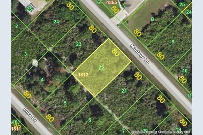 5071 Montego (Lot 22) Lane - Photo 1