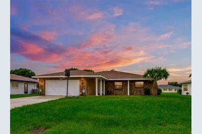 936 Osceola Boulevard, Englewood, FL 34223