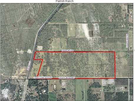150 County Line Ditch Rd - Photo 1