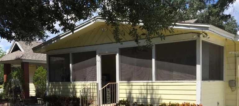 New Homes Boggy Creek Orlando