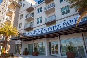 1305 Morgan Stanley Avenue #114, Winter Park, FL 32789