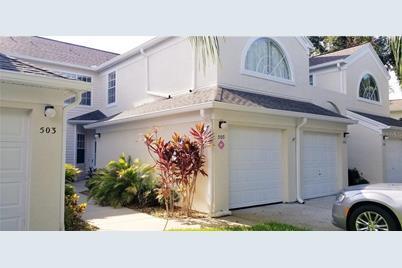 6071 Lake Pointe Drive #505, Orlando, FL 32822
