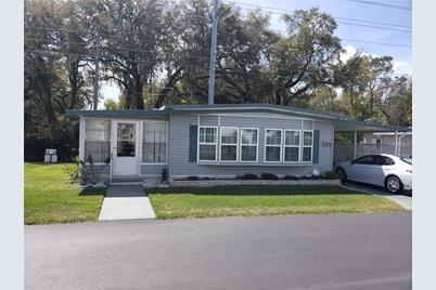 37806 Valencia Avenue, Zephyrhills, FL 33541