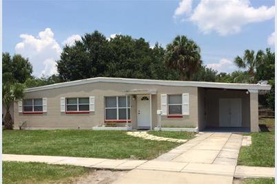 6027 Dahlia Drive, Orlando, FL 32807