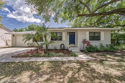 Tremendous 6224 S Jones Rd Tampa Fl 33611 Mls T3169232 Coldwell Interior Design Ideas Lukepblogthenellocom